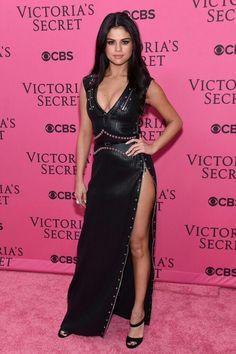 Imagem de selena gomez and Victoria's Secret