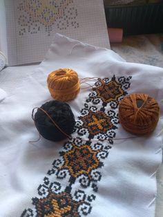 Palestinian Embroidery, Pattern, Crafts, Handmade, Decor, Cross Stitch, Needlepoint, Manualidades, Hand Made