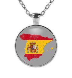 Kette Spanien T-Shirt Pendant Necklace, Shirts, Jewelry, Fashion, Sevilla Spain, Fashion Jewelry, Chain, Nice Asses, Moda