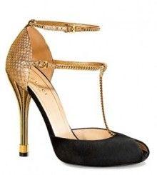 Gucci shoes.... super gourgeous