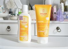 Shampooing et après-shampoing avoine Weleda http://www.ayanature.com/fr/14-shampooings-soins-capillaires/fabricant-weleda/