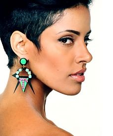melody ehsani | shop » earrings