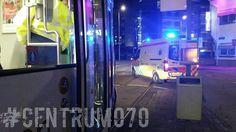 Even ondersteund bij een aanrijding tussen twee trams in #scheveningen.. #centrum070 #instapolice #instapolitie #htm #thehague #denhaag by politie_den_haag_binnenstad #DaylightStyle