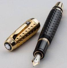 Quality fountain pen with free worldwide shipping on AliExpress Montblanc Boheme, Waterman Pens, Der Gentleman, Luxury Pens, Antique Typewriter, Fine Pens, Stationery Pens, Calligraphy Pens, Dip Pen