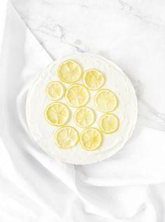 Lemon Cheesecake | Gegessen wird immer