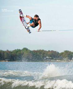 Mike Dowdy #wake #wakeboard #wakeboarding