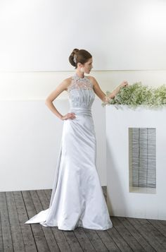 CieloBlu wedding dresses are full of harmony. The CieloBlu bridal collection is designed by two Italian wedding dresses designers. Italian Wedding Dresses, Designer Wedding Dresses, Bridal Gowns, Wedding Gowns, Wedding Day, Prom Dresses, Formal Dresses, Bridal Collection, Big Day