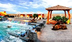 Groupon - Admission to Spa Castle Texas, Two Options Available (Up to 51% Off) in Spa Castle - Dallas. Groupon deal price: $27