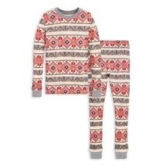 Keep your big kid cozy and cute as can be in the Aspen Cabin Pajama Set from Burt's Bees Baby. Crafted in super soft organic cotton they'll love, it boasts a playful hand-drawn print and ribbed ankles and wrists. Matching Family Holiday Pajamas, Matching Pajamas, Big Wool, Holidays With Kids, Kids Pajamas, Long Sleeve Bodysuit, Baby Size, Big Kids, Pajama Set