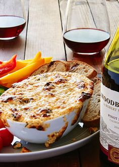 Woodbridge Pinot Noir Dip
