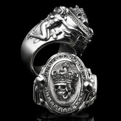MAGNIFIQUE Ring|ジャスティン デイビス ( Justin Davis ) 公式通販サイト