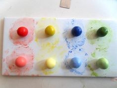 how to color polymer clay