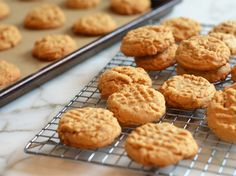 Do you love peanut butter? From the best peanut butter cookies ever to a spot-on copycat of CPK's Thai Peanut Dressing, you'll want these peanut...