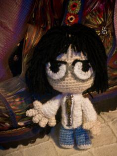 LSackboy Amigurumi crochet styffed toy by AnnaSHandMD on Etsy,