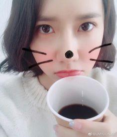 Yoona SNSD IG Update (12-18-17)