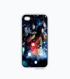 Iphone 5c Case, Iphone Case, Pierce the Veil Band