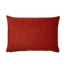 IKEA - ISUNDA, Tyynynpäällinen, Monet IKEA-sohvat ja -nojatuolit on verhoiltu tällä samalla kankaalla, minkä ansiosta tyynynpäällinen sointuu hyvin yhteen niiden kanssa.Vetoketjun ansiosta päällinen on helppo irrottaa.