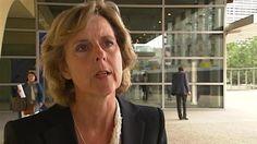 CO2SVINDEL. Connie Hedegaard om kvotesvindel: Det er fortid Sikkerheden er strammet op, og sagen om de åbne registre er fortid, siger klimakommissær og tidligere klimaminister Connie Hedegaard. D. 2/10 2014