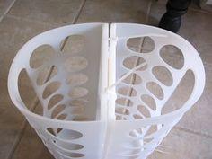 ideas for ikea plastic bag holder