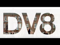 DV8 Physical Theatre | Company Promo - YouTube