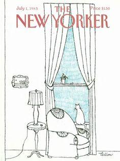The New Yorker Digital Edition : Jul 01, 1985