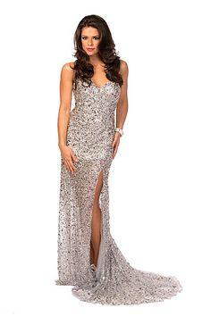Miss South Carolina USA 2012, Erika Powell / #MissUSA on #NBC