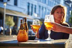 Cornet Tripel beer – Best seller of July and August 2017 Belgian Beer, Food Plating, White Wine, Alcoholic Drinks, Beer, White Wines, Liquor Drinks, Alcoholic Beverages, Food Presentation