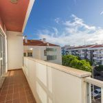 Apartment in Tavira with terrace and sea view