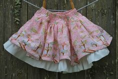 Items similar to Gloriously Girly Twirly Skirts on Etsy Baby Girl Skirts, Quilt, Girly, Summer Dresses, Sewing, Kids, Etsy, Fashion, Quilt Cover