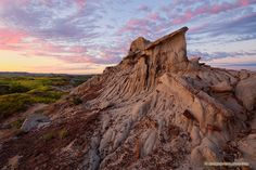 High Plains Dawn by Derrald Farnsworth-Livingston on 500px