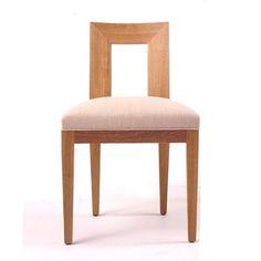 Furniture Arm & side chairs Margarita MARGARITA DINING CHAIR 50121 Donghia,Furniture,Arm & side chairs,Margarita,Upholstery ,50121,50121,MARGARITA DINING CHAIR