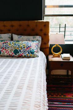 A Comfy Bed | A Cup of Jo
