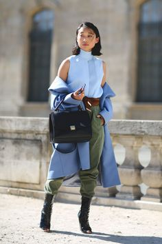French Girl outfit ideas we're pinning like crazy