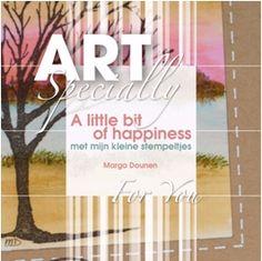 Nieuw magazine ARTSpecialy