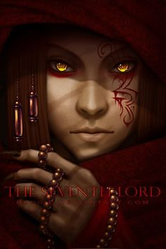 The Seventh Lord by budgie at deviantART