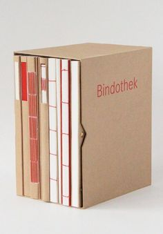 Bindothek | bookbinding tutorials – Thalea Schmalenberg