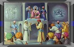 Guru Har Gobind Sahib Ji