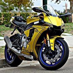 Yamaha Parking Only Yamaha Motorcycles, Yamaha R1, Yamaha Motorbikes, Ducati, Custom Sport Bikes, Speed Bike, Sportbikes, Motorcycle Bike, Street Bikes