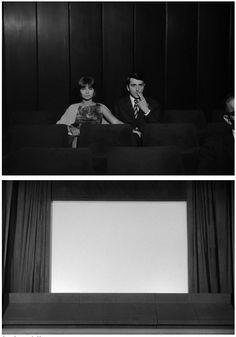 Une Femme Mariée, 1964, Jean-Luc Godard