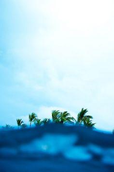 Wet, wet, wet- sea - island #ocean