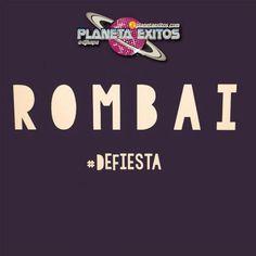 Rombai - Yo Te Propongo (Lanzamiento En Paraguay)