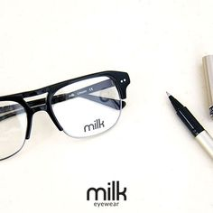 Unique + comfortable + durable = eyewear for office duties