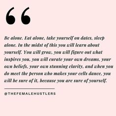Shared by H e a r t b e a t 💖. Find images and videos about girl, love and pink on We Heart It - the app to get lost in what you love. Boss Quotes, Me Quotes, Motivational Quotes, Inspirational Quotes, Qoutes, Self Love Quotes, Quotes To Live By, Positive Affirmations, Positive Quotes