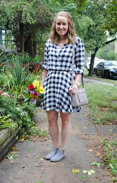 Outfit Post: Fall Brunch