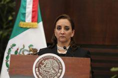 Revela Egipto detalles de encuentro de Ruiz Massieu con presidente