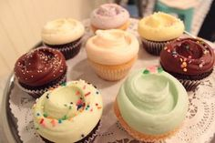 """いよいよ日本上陸!NY 発「マグノリアベーカリー」のカップケーキはホントに""""あま~い""""の!?"""