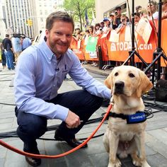 Dale Jr. on the Today Show with Wrangler.