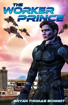 The Worker Prince by Bryan Thomas Schmidt, http://www.amazon.com/dp/B005RR2XG/ref=cm_sw_r_pi_dp_EkSOpb0FMYWHK ... Kindle edition $4.99