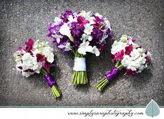 Wedding Photo Ideas - Flowers
