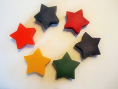 Stars of Etsy Treasury by Kate Duvall on Etsy